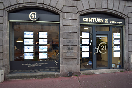 Agence immobilière CENTURY 21 Lodey Immobilier, 87000 LIMOGES